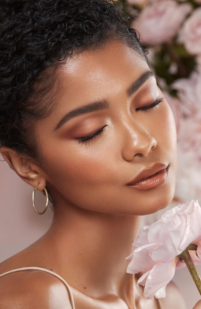 make up trend 2021 fresh face
